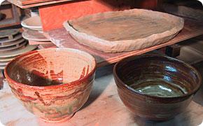 陶芸教室 作品