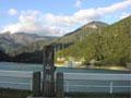 深山湖(ダム)